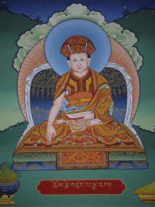 DrogönTsangpa Gyare, I Gyalwang Drukpa