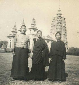 SS el Gyalwang Drukpa - Autobiografia