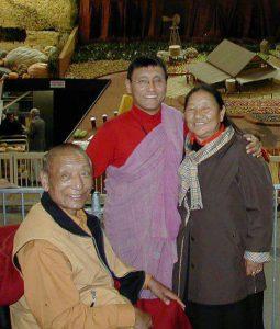 SS el Gyalwang Drukpa - Autobiografía