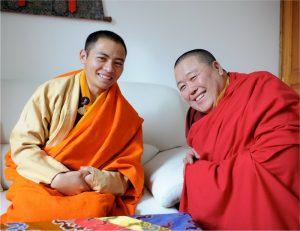 Vn. Drubpön Ngawang