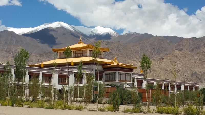 Naro Pothang Shey Ladakh