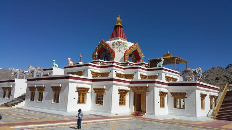 Naro Photang Hemís Ladakh