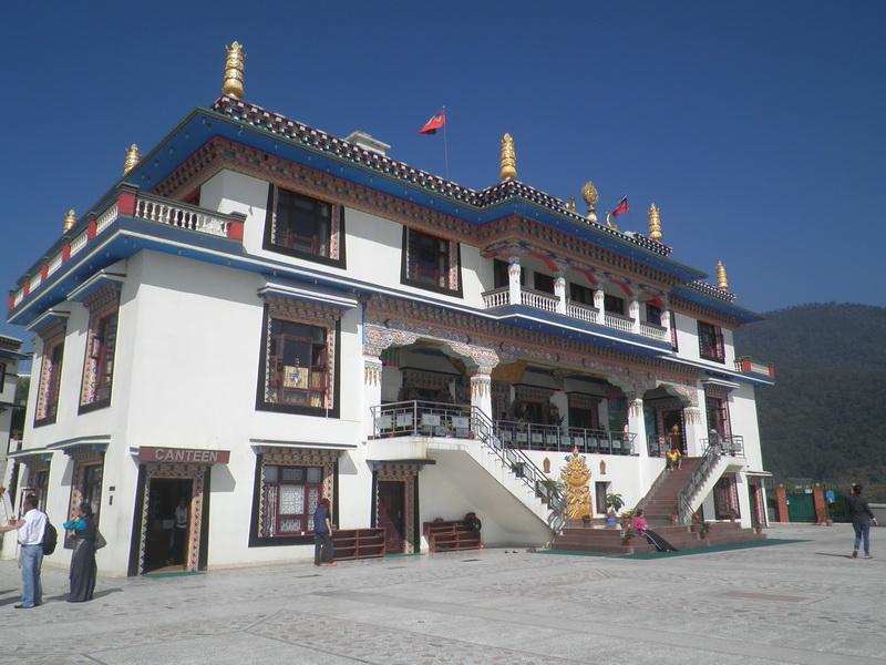 Amitabha Mountain Kathmandu