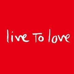 Logo Live to Love