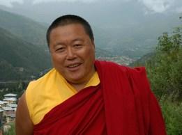 Avisos Carta de Drubpön Ngawang